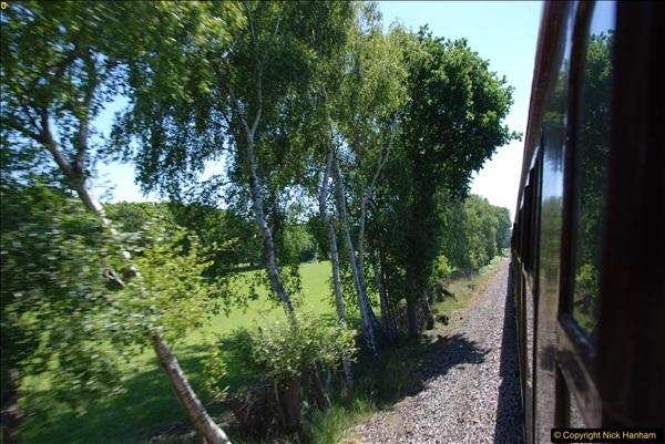 2017-06-13 SR first return service Swanage - Warehan - Swanage.  (170)170