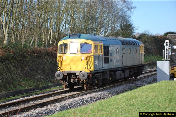 2018-02-01 SR Close down period - out and about the railway.  (129)129