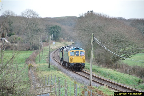 2018-02-01 SR Close down period - out and about the railway.  (82)082
