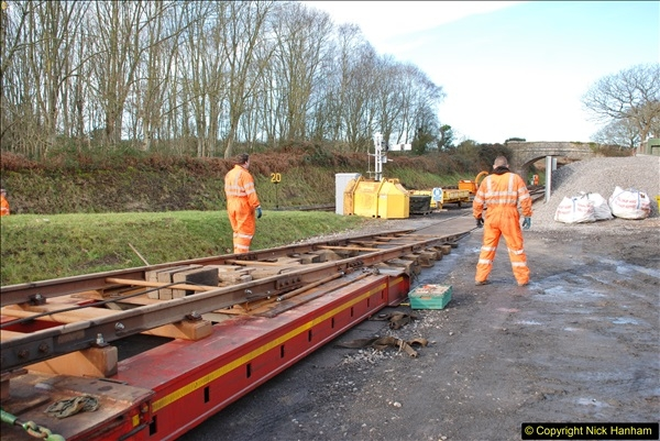 2018-02-01 SR Close down period - out and about the railway.  (107)107