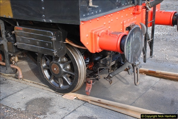 2018-02-01 SR Close down period - out and about the railway.  (114)114