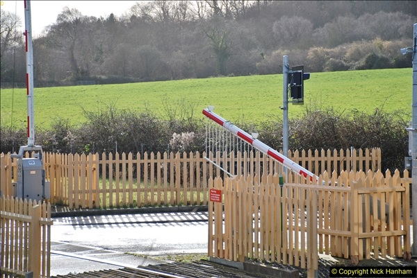 2018-02-01 SR Close down period - out and about the railway.  (126)126