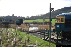 2018-02-01 SR Close down period - out and about the railway.  (131)131