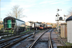 2018-02-01 SR Close down period - out and about the railway.  (4)004