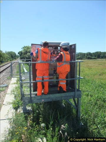 2015-06-30 SR Norden to Bridge 2 on the 08. (111)111