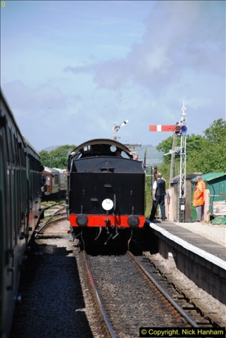2015-06-27 SR Purbeck at War & Armed Forces Weekend.  (129)129