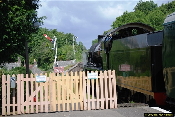 2015-06-27 SR Purbeck at War & Armed Forces Weekend.  (184)184