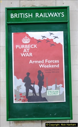 2015-06-27 SR Purbeck at War & Armed Forces Weekend.  (4)004