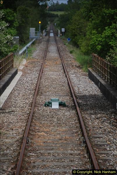 2015-05-25 SR Route Learning Norden to Bridges 2 & 3 (86)086