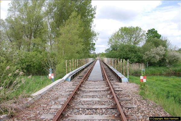 2015-05-25 SR Route Learning Norden to Bridges 2 & 3 (93)093