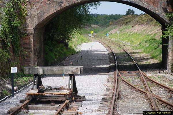 2015-05-25 SR Route Learning Norden to Bridges 2 & 3 (62)062