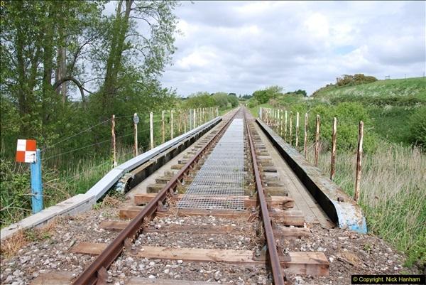 2015-05-25 SR Route Learning Norden to Bridges 2 & 3 (97)097