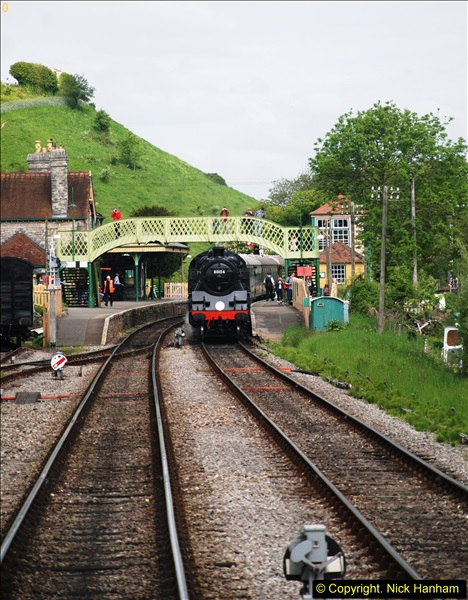 2015-05-25 SR Route Learning Norden to Bridges 3 & 4 (42)215