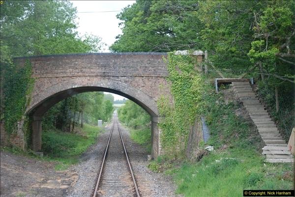 2015-05-25 SR Route Learning Norden to Bridges 3 & 4 (81)254