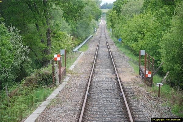2015-05-25 SR Route Learning Norden to Bridges 3 & 4 (83)256
