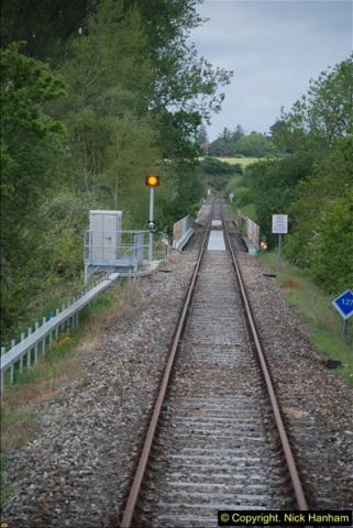2015-05-25 SR Route Learning Norden to Bridges 3 & 4 (88)261
