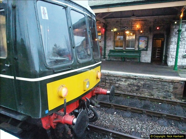 2015-12-06 Driving the DMU on Santa Special.  (113)113