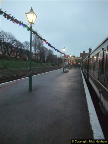 2015-12-06 Driving the DMU on Santa Special.  (114)114