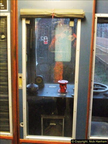 2015-12-06 Driving the DMU on Santa Special.  (121)121