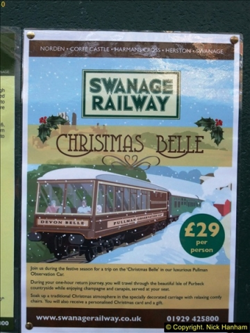 2015-12-06 Driving the DMU on Santa Special.  (21)021