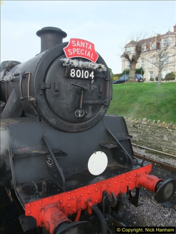 2015-12-06 Driving the DMU on Santa Special.  (30)030