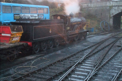 2015-12-06 Driving the DMU on Santa Special.  (127)127
