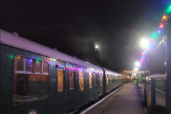 2015-12-24 SR Xmas Eve on the DMU. (100)234