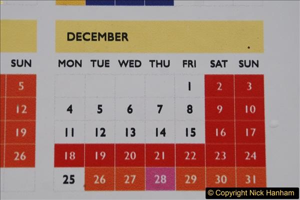 2017-12-21 Santa Specials.  (85)273