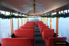 2018-12-08 Santa Specials at Swanage and Norden.  (24)024