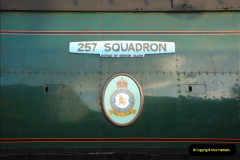 2018-12-08 Santa Specials at Swanage and Norden.  (32)032