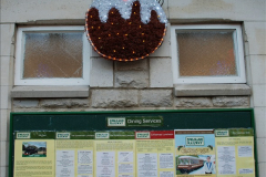 2018-12-08 Santa Specials at Swanage and Norden.  (41)041