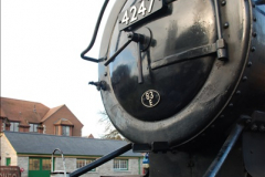 2016-04-08 SR Steam Gala 2016. (23)023