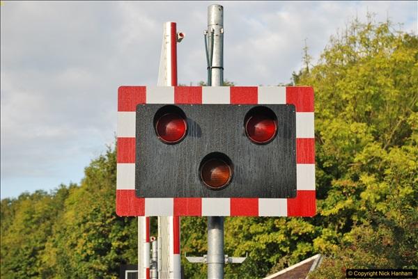 Norden Gates to Bridge 13.  (10)016