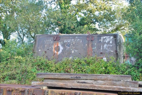 Norden Gates to Bridge 13.  (115)121