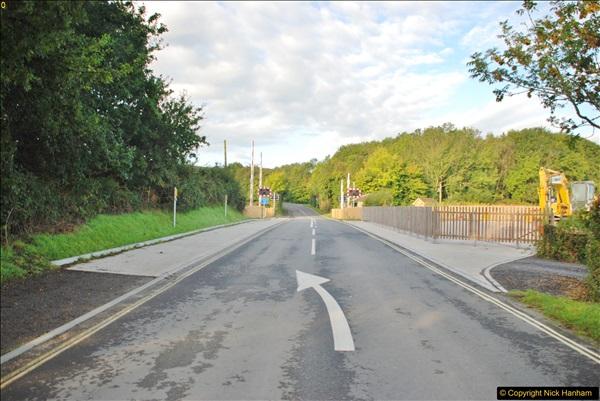 Norden Gates to Bridge 13.  (12)018