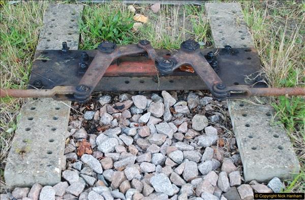 Norden Gates to Bridge 13.  (139)145