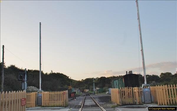 Norden Gates to Bridge 13.  (15)021