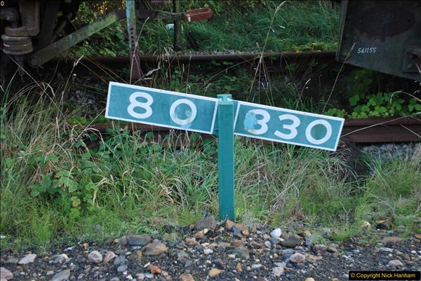 Norden Gates to Bridge 13.  (158)164
