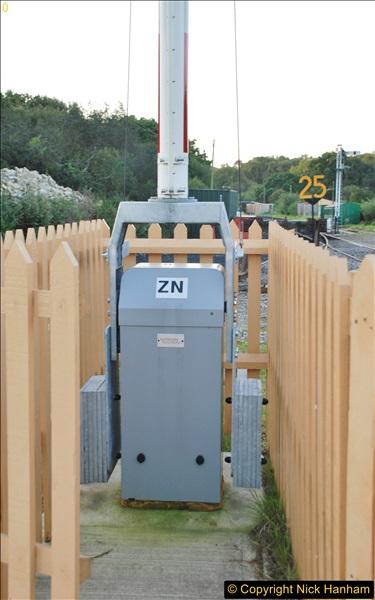 Norden Gates to Bridge 13.  (16)022