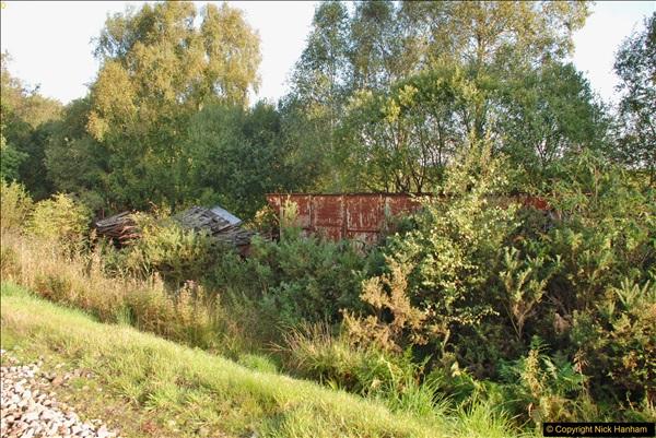 Norden Gates to Bridge 13.  (164)170