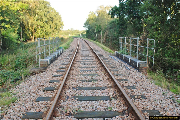 Norden Gates to Bridge 13.  (197)203