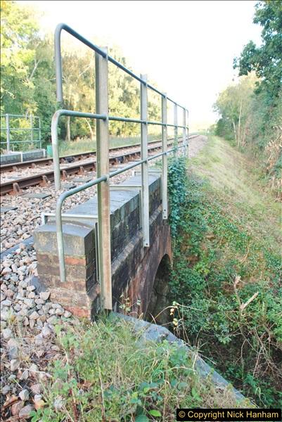 Norden Gates to Bridge 13.  (198)204