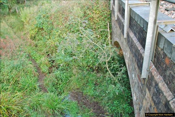 Norden Gates to Bridge 13.  (199)205