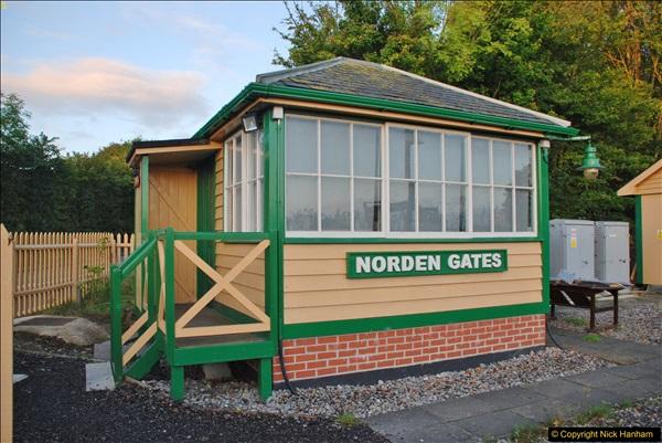 Norden Gates to Bridge 13.  (20)026