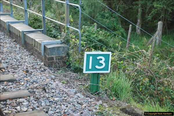 Norden Gates to Bridge 13.  (202)208