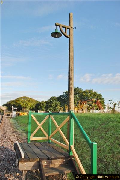 Norden Gates to Bridge 13.  (24)030