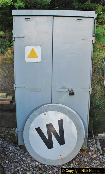 Norden Gates to Bridge 13.  (28)034