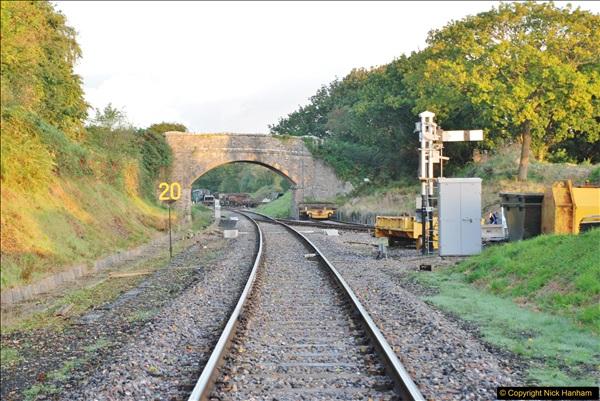 Norden Gates to Bridge 13.  (36)042