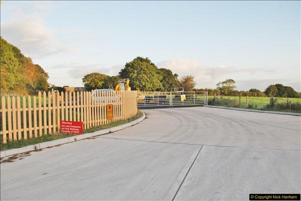 Norden Gates to Bridge 13.  (42)048