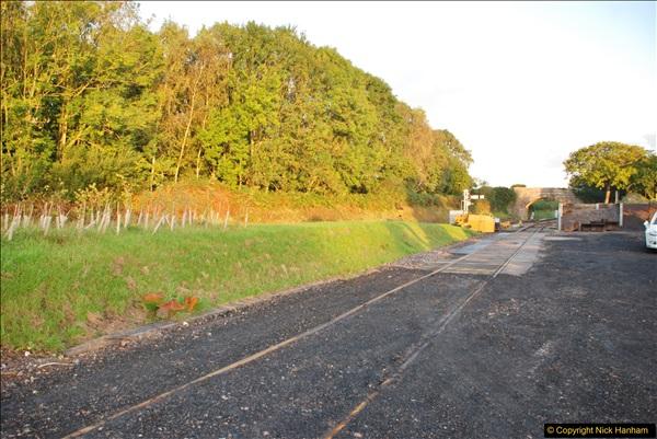 Norden Gates to Bridge 13.  (47)053